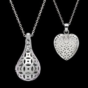 Keep Smelling Great All Day With Perfume Jewellery