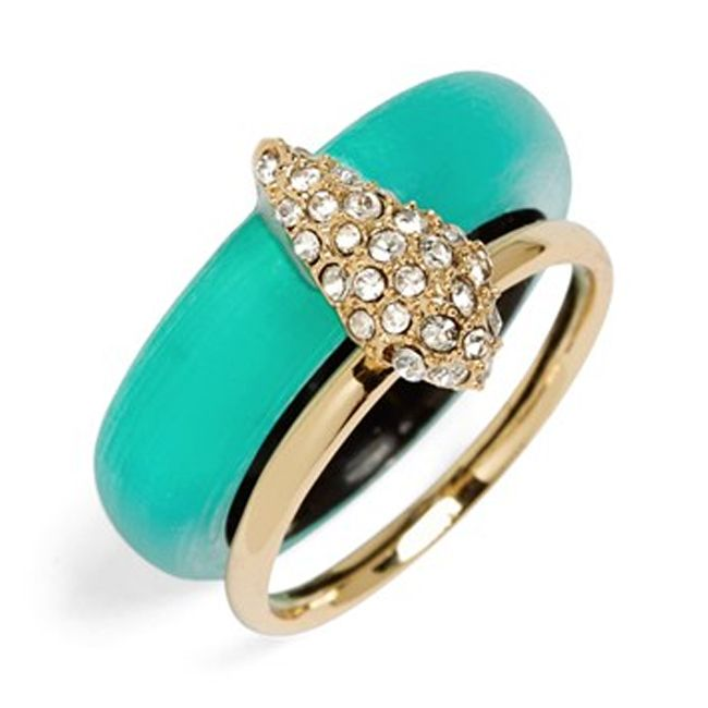Let's Explore Top Jewelry Store's Hottest Stackable Rings Collection