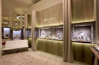 Messika Diamonds Certified by Responsible Jewelry Council
