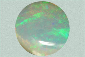 Opal - a Stone of Protection