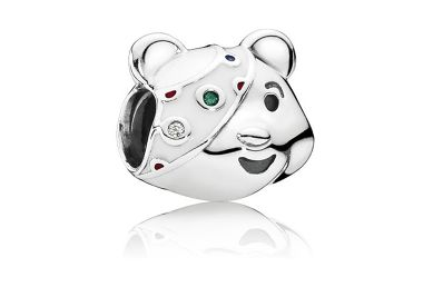 Pandora Jewelry Partners with BBC for Charity