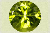 Peridot, a Stone of Happiness and Prosperity