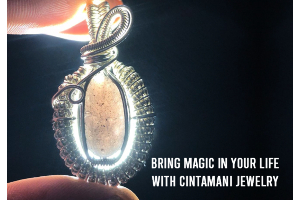 Bring Magic In Your Life With Cintamani Jewelry