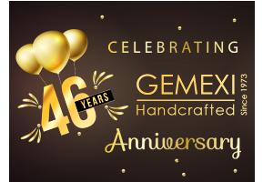 Gemexi's 46th Anniversary
