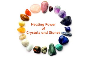 Healing Power of Crystals and Stones