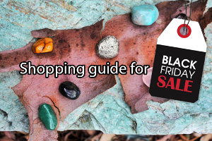 Shopping Guide For Black Friday