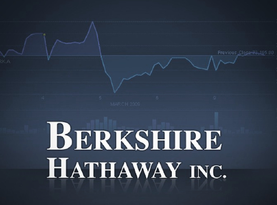 2015, an indelible year for Berkshire Hathaway's image