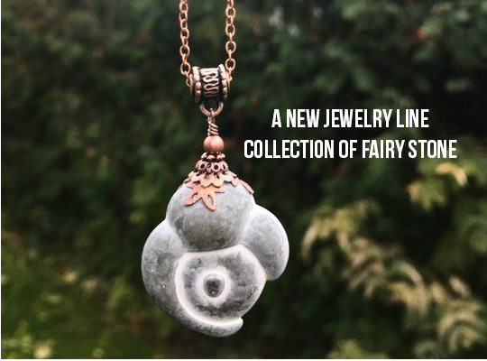 A New Jewelry Line Collection Of Fairy Stone Image