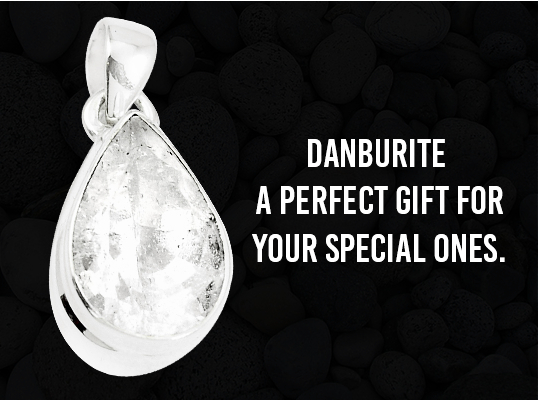 Danburite - A perfect gift for your special ones Image