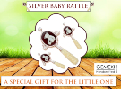 Silver Baby Rattle - A Special Gift For The Little One In Your Life