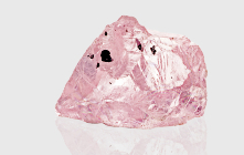 $10.1 million for 23 carats beautiful pink diamond