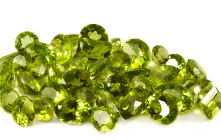 20 Facts About Peridot We Bet You Didn't Know