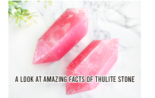 A Look At Amazing Facts Of Thulite Stone