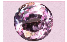 Alexandrite – A Stone for Balancing Emotions