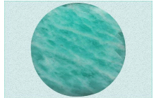 Amazonite – Balances and Harmonizes the Life