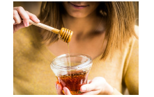 Benefits of honey for skin and hair
