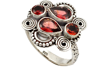 Buy Handmade 925 Sterling Silver Jewelry Online