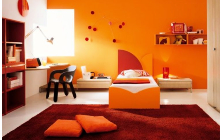 Choose your bedroom color in three simple Feng Shui steps