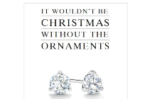 De Beers' Christmas-New Year Campaign On The Anvil