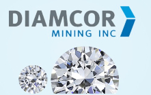 Diamcor sells rough diamonds for $150 per ct in 3Q at the second tender