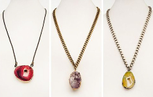 DJ Ruckus Blends Bling and Funky Energy in New Jewelry Collection