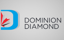 Dominion Diamond releases out the Third Quarter Results for fiscal 2016