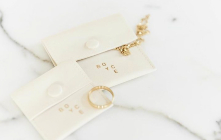 Fine Jewelry Designer Set to Launch Collection Online