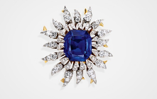 Gem Shopping Network to unveil the Kashmir Sapphire