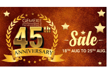 GEMEXI - 45th Anniversary Celebration