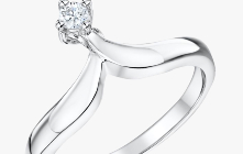 Gold, Silver and Platinum, that's all for jewelry metals? No..! Explore for more!