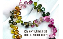 How Bio Tourmaline Is Good For Your Health??