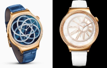Huawei's two new versions of Smartwatches focus females