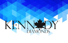 Kennady Diamonds promulgate sample grade of 3.55-CT from Kelvin North