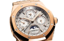 Luxury Women's Watch Unveiled by Audemars Piguet