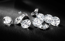 Manufacture's of the Man-Made Diamond band together