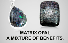 Matrix Opal - A Mixture Of Benefits