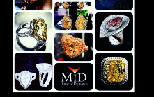 MID forefronts the 2015's Top Diamond Exporters List