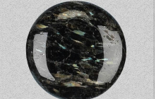 Nuummite – A Blood Purifying Stone