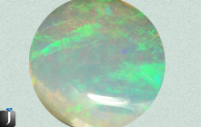 Opal – a Stone for Magnetizing Good Fortune