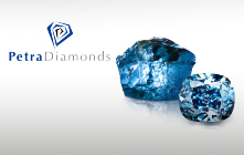 Petra Diamonds experiences a drop in Rough Prices, faces a loss of $2M