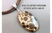 Read This Before Purchasing Asteroid Jasper Jewelry