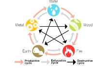 Reveal the top five mysteries of the five elements that lies in the world