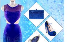 Sapphire Toning Stuff