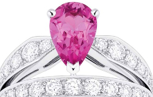 Seal Your Love Deal with Sapphire Engagement Rings