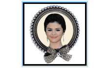 """Selena Gomez – """"Be yourself always, there's no one better!"""""""