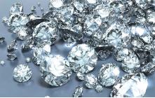 Study extrapolated the synthetic diamond production to hit 20 million