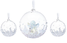 Swarovski To Decorate Christmas Tree In UK