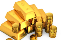 US Market Rattled by Fluctuating Gold Prices