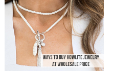 Ways To Buy Howlite Jewelry At Wholesale Price