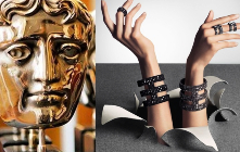 WHO is BAFTA's official jewelry partner?